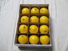 Diamond Dfm-12 12'' Diameter Foam Softballs (One Dozen)