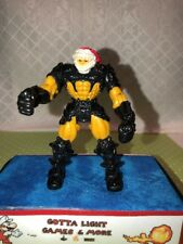 "1999 Demon Lugad 4"" McDonald's Action Figure #8 Mystic Knights of Tir Na Nog"