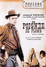 "DVD ""Une Poignée de plomb"" Richard Widmark  NEUF SOUS BLISTER"
