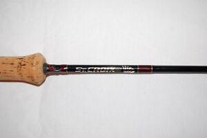 Rare St Croix Legend Series LST60UL 1-Piece Fishing Rod Great Shape 6' 1/32-3/16