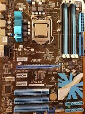 Asus P7H55 Mobo With Core I7 870
