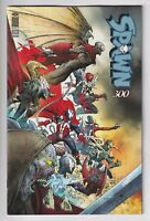 SPAWN #300 JEROME OPENA VARIANT IMAGE comics NM 2019