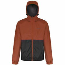 Capi d'abbigliamento da campeggio da uomo arancione Regatta taglia XL