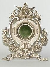 Taschenuhren Ständer,Signiert,Gath,Gah,Löwe,Vintage,TU,Uhr Ständer