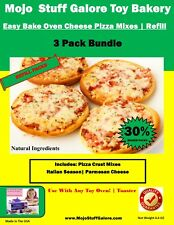 Easy Bake Oven Refill PIZZA MIX Mojo's Brand 4.2oz DEAL