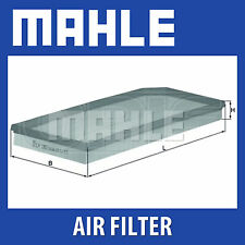Mahle Air Filter LX1262 - Fits Audi A3, VW Golf GTI - Genuine Part