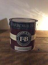 Farrow and Ball Paint Railings No 31 Number 31 2.5L