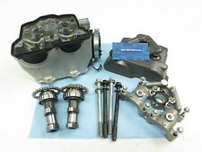 2016-2017 Suzuki RMZ250 OEM Engine Cylinder Head, Camshafts Valves Stock RMZ 250