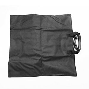 Carry Case Bag For Base Plate and Spigots for Pipe and Drape System