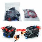 DarkDragonWing 1/10 RC OHV V8 H FI FD Engine Kit