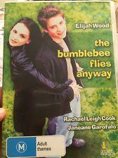 The Bumblebee Flight Away DVD Elijah Wood Rachel Leigh Cook