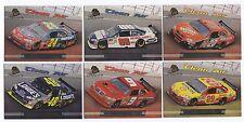 2008 Premium CLEAN AIR #CA12 Tony Stewart BV$3!