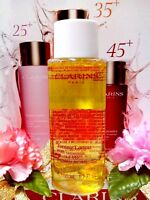 "Clarins Toning Lotion with Camomile☾Normal or Dry Skin☽◆50ml/1.7 oz◆ ""FREE POST"""