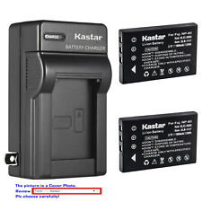 110//220V Includes a EU Adapter Vivitar ViviCam F332 Digital Camera Battery Charger Replacement Charger for AA and AAA Battery