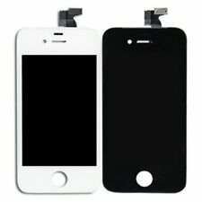 For iPhone 4 4s LCD Touch Screen Replacement Digitizer Assembly Display black