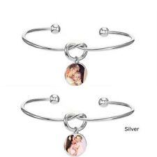 Personalised Photo BraceletFor Women Fashion Jewellery