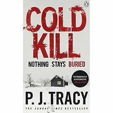Cold Kill: Monkeewrench Book 7,P. J. Tracy- 9781405935326