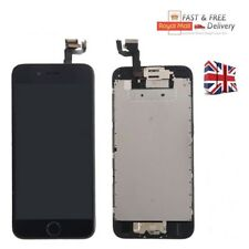 "Genuine Original iPhone 6 S 4.7"" Complet écran Tactile LCD Bouton Home + caméra"