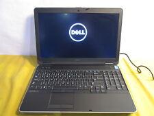 Dell Latitude E6540 Intel Core i7 3.00GHz 8G Ram Laptop {Radeon Graphics}