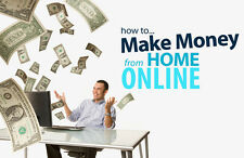 Make Money online with CPA Now