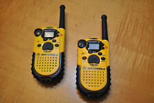 Radio motorola talkabout 200 Tested With Code