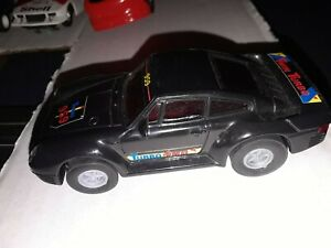 FPorsche 959 twin turbo 1/43  slot car