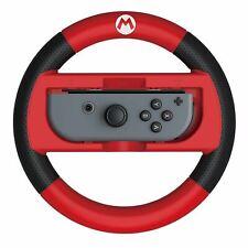 Hori Mario Kart 8 Deluxe Racing Wheel Controller for Nintendo Switch
