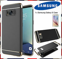 Ultra Slim Hard Case Full Protective Thin Cover FOR Samsung Galaxy S7 S7 Edge