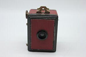 Box Gap - Fotobaby rouge