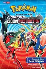 Pokmon the Movie: Diancie and the Cocoon of Destruction Pokemon