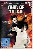 MAN OF TAI CHI - REEVES,KEANU/CHEN,TIGER HU   DVD NEUF
