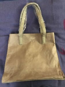 Guess Tote Bag Brand New Suede