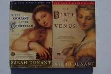 Sarah Dunant - The Birth of Venus & In The Company of The Courtesan Renaissance