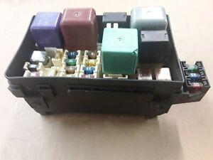USED GENUINE 01 Toyota Camry Engine Fuse Box