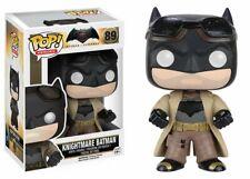 FUNKO POP! HEROES: BATMAN VS SUPERMAN - KNIGHTMARE BATMAN 89 7578 VINYL IN STOCK