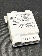 487 160015 Oem Dryer Relay Only For Td30X30 Dryer, No Harness, Replaces 027410