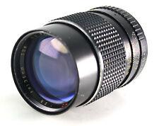 Sears Mc Auto 135mm F2.8 Lens For Pentax K Mount Film/Digital