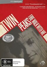 Twin Peaks - Fire Walk With Me (DVD, 2012)