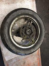 Kawasaki GPZ500S 1987-1993 Rear Wheel