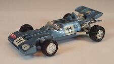 Schuco 1/66 Nr. 306 863 Tyrrell Ford Formel 1 blaumetallic Nr. 11 #267