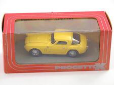 Progetto K Ferrari 250MM 1953 1:43 Lim Ed PKSS16 modellismo statico