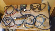 Western Ultramount Fisher Minute Mount 2 Plow Fleet Flex Wiring Harness H13 Snow
