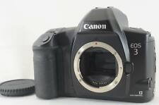 """Excellent"" Canon EOS 3 Film Camera 4319#J"