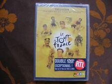 2 DVD CENTENAIRE DU TOUR DE FRANCE 1903-2003 / France Télévisions (2003)  NEUF