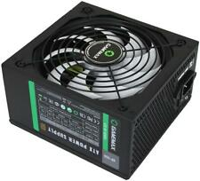 PSU, 550W 14CM, CURRENT, OUTPUT 4 19A, INPUT VOLTAGE VAC 100V AC TO FOR GAMEMAX