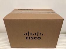 Cisco TelePresence TTC8-05 CTS-PHD1080P4XS2 / CTS-CAM-P40 Camera for CTS- SX20