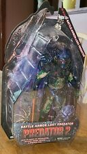NECA - PREDATOR 2 - Series 11 - Battle Armor Lost Predator - 2013