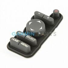 New Rubber button Garmin GPSMAP 525 520 521 525 526 530 531 535 536 540 541 545