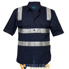 Prime Mover Brisbane Shirt MS909 Value Workwear
