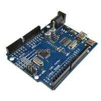 NEW UNO R3 ATmega328P CH340 Mini USB Board for Compatible-Arduino